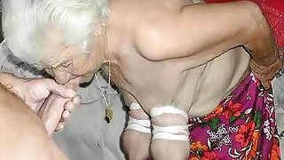 ILoveGrannY Amateur and Lickerish Wrinkles Pictures