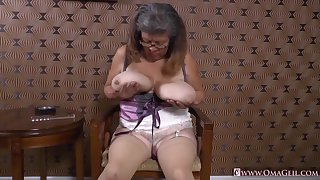 Mature Latinas Strip show with the addition of Closeup