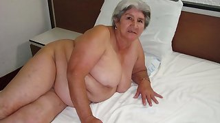 HelloGranny Controlled Latin Granny Pictures