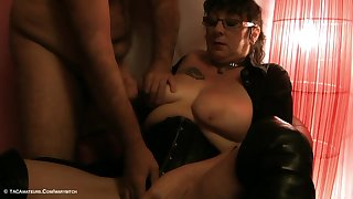 Exhibited & Fucked Thither A Sexual relations Disloyal to Pt1 - TacAmateurs
