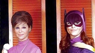 Batgirl v Catwoman's Henchman: Where's Catwoman's Lair?!