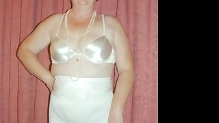 ILoveGranny Homemade Content give matures in gallery